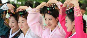 Со скольки лет совершеннолетие в корее