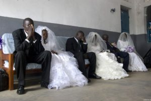 Можно ли развестись сразу после свадьбы