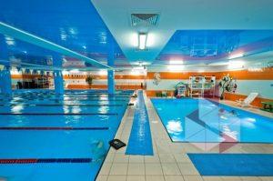 Фитнес хаус условия посещения клубов летом