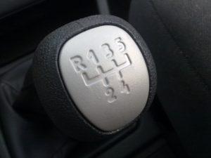 Приора переключение передач