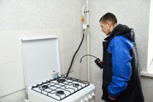 Что делать если пахнет газом в квартире или подъезде