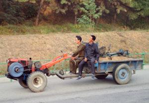 Права на управление мотоблоком с прицепом