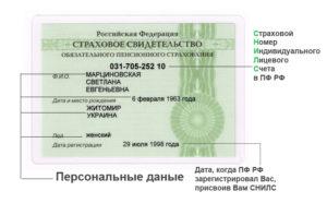Как сделать снилс белорусу в москве