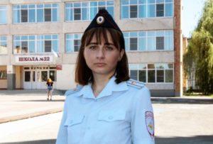 Школа милиции в тамбове после 9 класса для девушек