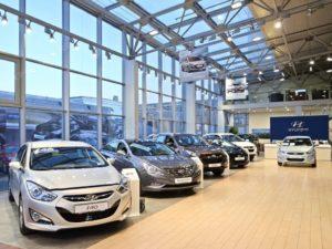 Сколько накручивают автосалоны на новые автомобили
