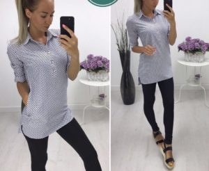 Как организовать продажу одежды через социальные сети