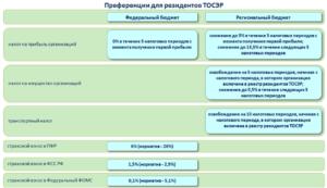 Страховые взносы федеральный или региональный бюджет