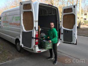 Перевозка людей в фургоне штраф