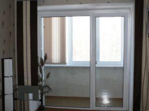 Французские окна вместо балконного блока можно узаконить 2019