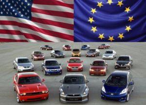 Почему так дорого пригнать авто из америки в россию